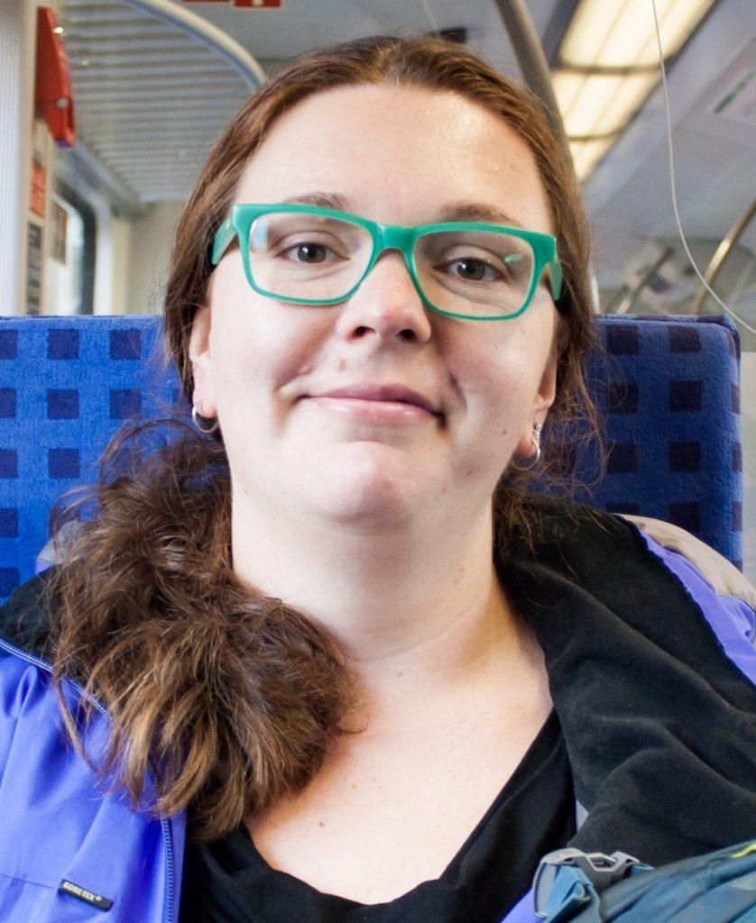 Portrait Anika