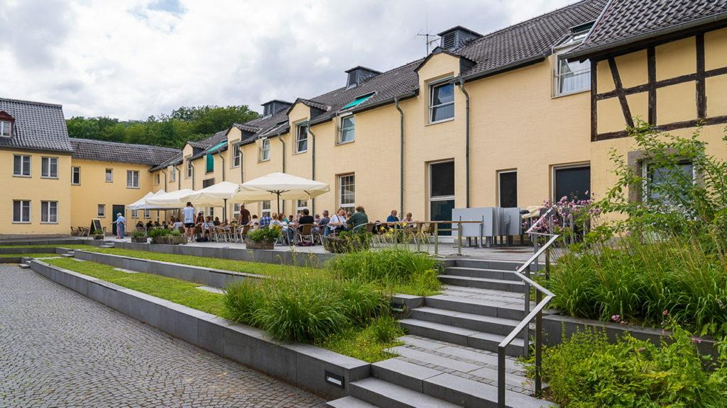 Café Klosterstuben
